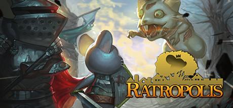 ネズミ王国を建国せよ!カード+タワーディフェンスゲーム「Ratropolis(ラトロポリス)」レビュー・<科学者>攻略メモ【Steam】
